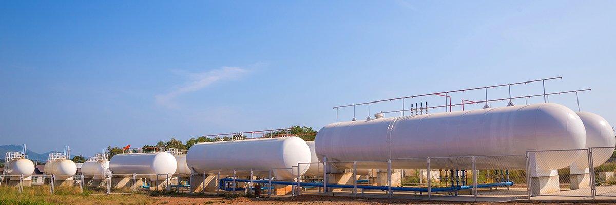 Modular Gas Solutions